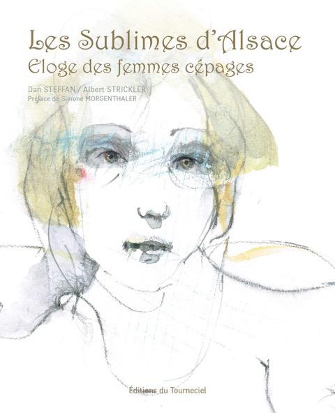 """""""Les Sublimes d'Alsace"""" - Albert Stricker"""