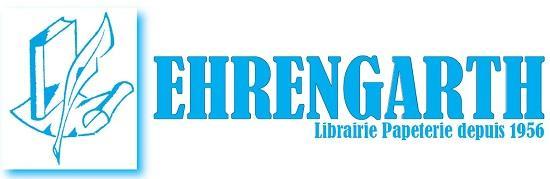 Librairie ehrengarth logo